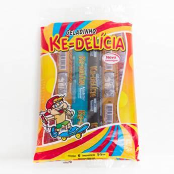 Comprar o produto de Geladinho Ke Delícia em Alimentos e Bebidas pela empresa Eloy Festas em Jundiaí, SP por Solutudo