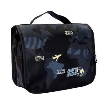 Comprar o produto de Necessaire viagem - Próximo destino  em Personalizados em Aracaju, SE por Solutudo