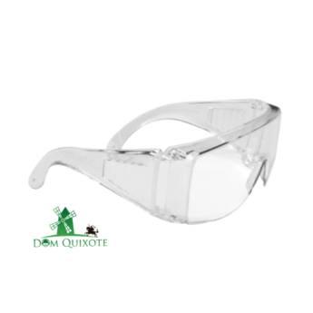 Comprar o produto de Óculos de sobrepor SSLab  em Proteção visual pela empresa Dom Quixote Equipamentos de Proteção Individual em Jundiaí, SP por Solutudo