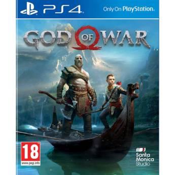 Comprar o produto de God of War - PS4 em Jogos Novos pela empresa IT Computadores, Games Celulares em Tietê, SP por Solutudo