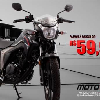 Comprar o produto de Locação de Motos - Aracaju em Veículos e Transportes pela empresa Moto e Cia Aracaju em Aracaju, SE por Solutudo