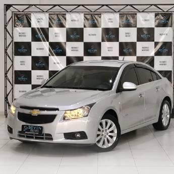 Comprar o produto de CHEVROLET CRUZE – 1.8 LTZ 16V FLEX 4P AUTOMÁTICO 2014 em Cruze em Botucatu, SP por Solutudo