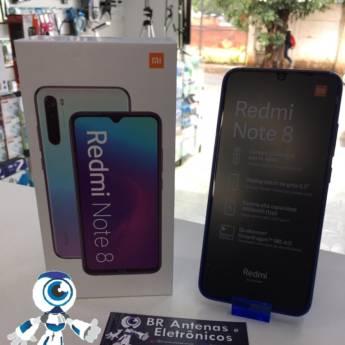 Comprar o produto de Celular Xiaomi Note 8 em Outros Modelos Xiaomi em Boituva, SP por Solutudo