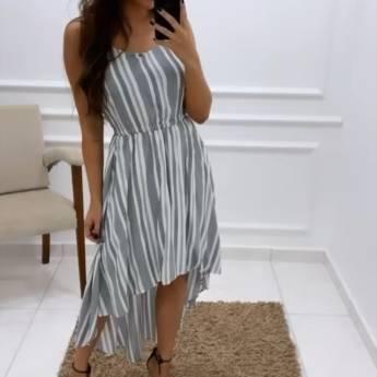 Vestido Amanda em Americana, SP por Mulher Atual