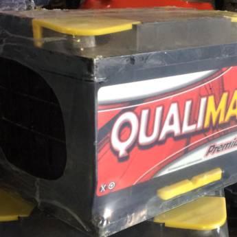 Comprar o produto de Qualimax Premium (Com manutenção) em Baterias em Americana, SP por Solutudo