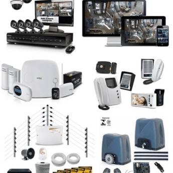 Comprar o produto de Instalação de Interfones em A Classificar em Botucatu, SP por Solutudo