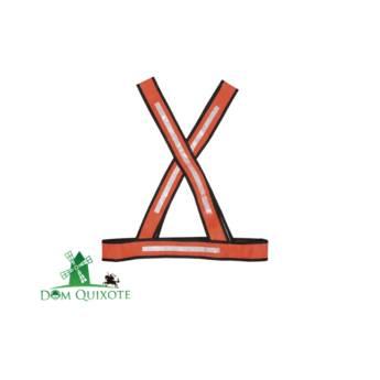 Comprar o produto de Colete Refletivo em X  em Vestimenta de Proteção pela empresa Dom Quixote Equipamentos de Proteção Individual em Jundiaí, SP por Solutudo
