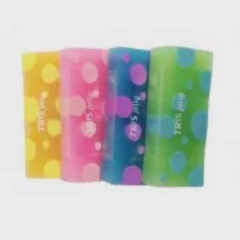 Comprar o produto de Borracha jelly Tris em Papelarias em Jundiaí, SP por Solutudo