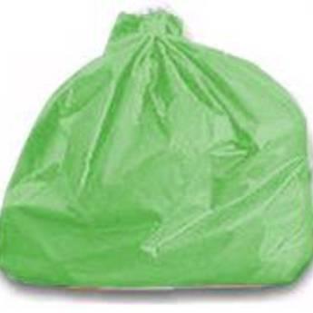 Comprar o produto de saco para lixo 60l verde kg em A Classificar pela empresa TRESKOS em Botucatu, SP por Solutudo