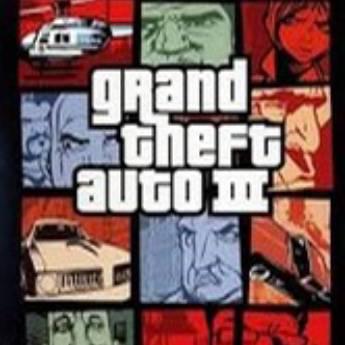 Comprar o produto de grand theft auto 3 - ps2 (usado) em Jogos Usados em Tietê, SP por Solutudo