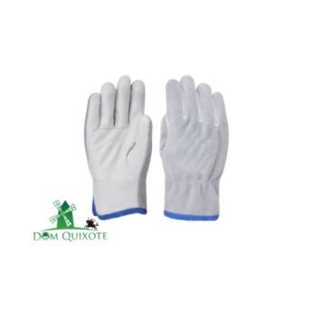 Comprar o produto de Luva Mista Punho 7 - DOM QUIXOTE  em Luvas pela empresa Dom Quixote Equipamentos de Proteção Individual em Jundiaí, SP por Solutudo