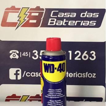 Comprar o produto de WD-40 Desengripante Multiuso!!! em Outros em Foz do Iguaçu, PR por Solutudo