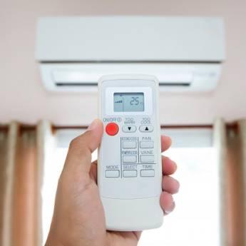 Comprar o produto de Ar Condicionado Residencial em Casa, Móveis e Decoração em Americana, SP por Solutudo