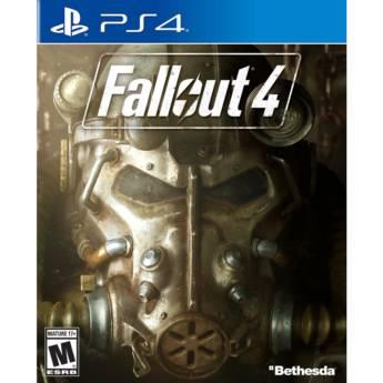 Comprar o produto de Fallout 4 - PS4 (usado) em Jogos Usados em Tietê, SP por Solutudo