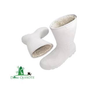 Comprar o produto de Bota Impermeável para Câmara Fria  em Calçados de segurança pela empresa Dom Quixote Equipamentos de Proteção Individual em Jundiaí, SP por Solutudo