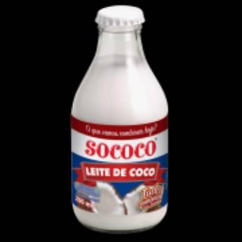 Comprar o produto de Leite de Coco Sococo em Alimentos e Bebidas pela empresa Eloy Festas em Jundiaí, SP por Solutudo