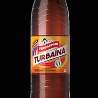Comprar o produto de Turbaína Ferráspari em Bebidas em Atibaia, SP por Solutudo