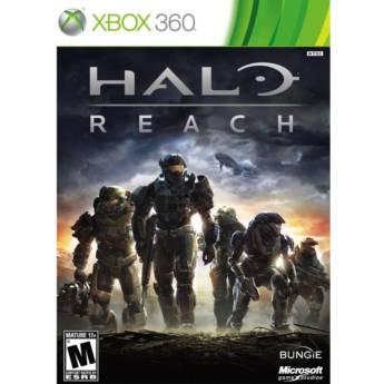Comprar o produto de Halo: Reach - XBOX 360 em Jogos Novos pela empresa IT Computadores, Games Celulares em Tietê, SP por Solutudo
