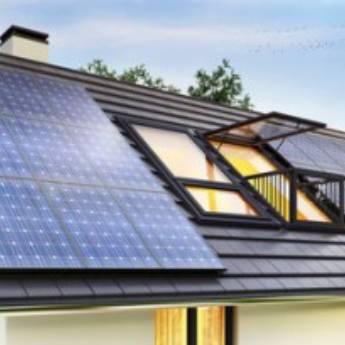 Comprar produto Residências Deixa de pagar conta de energia elétrica e passa a pagar parcelas fixas do seu negócio.. em Nossos Serviços pela empresa Cuesta Solar - Energia Fotovoltaica em Botucatu, SP