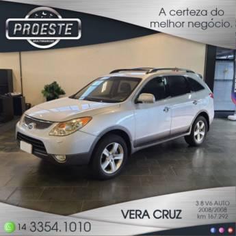Comprar o produto de VERA CRUZ 3.8 V6 AUTO 7 LUGARES em Concessionárias em Botucatu, SP por Solutudo