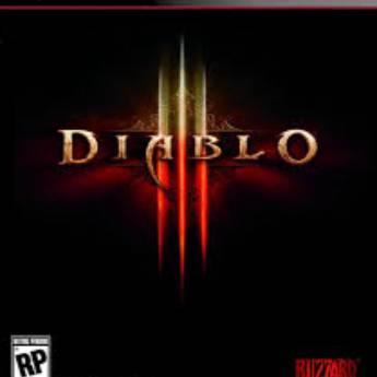 Comprar o produto de Diablo 3 Reaper of souls PS3 (usado) em Jogos Usados em Tietê, SP por Solutudo