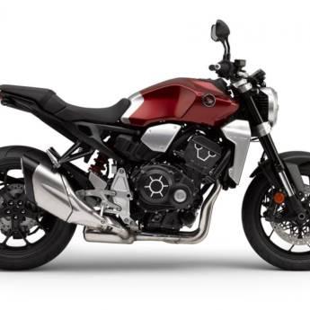 Comprar o produto de CB 1000R  em Lojas de Motos em Botucatu, SP por Solutudo