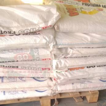 Comprar o produto de Sacaria de ráfia 25 e 50kg em Embalagens em Botucatu, SP por Solutudo
