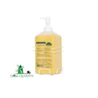 Comprar o produto de Sabonte Líquido 2,8L em Cremes e protetor solar pela empresa Dom Quixote Equipamentos de Proteção Individual em Jundiaí, SP por Solutudo