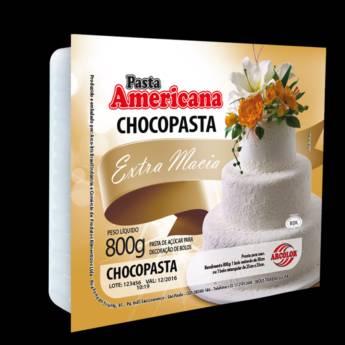 Comprar o produto de Chocopasta Arcolor em Bolos e Doces pela empresa Eloy Festas em Jundiaí, SP por Solutudo