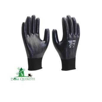 Comprar o produto de Luva Nitro Black em Luvas pela empresa Dom Quixote Equipamentos de Proteção Individual em Jundiaí, SP por Solutudo