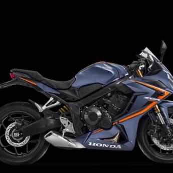 Comprar o produto de CBR 650R  em Lojas de Motos pela empresa Freire Motos em Botucatu, SP por Solutudo