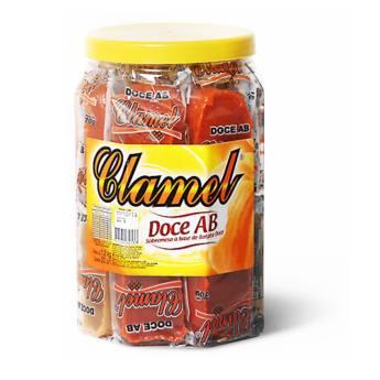 Comprar o produto de Doce AB Clamel  em Alimentos e Bebidas pela empresa Eloy Festas em Jundiaí, SP por Solutudo