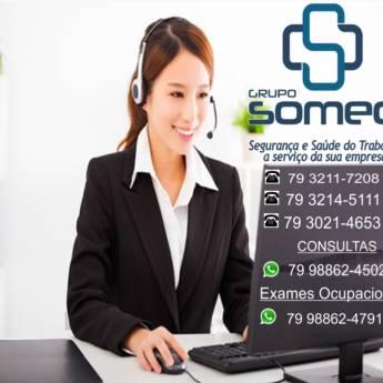 Comprar o produto de Consultas com Especialistas em Outros em Botucatu, SP por Solutudo
