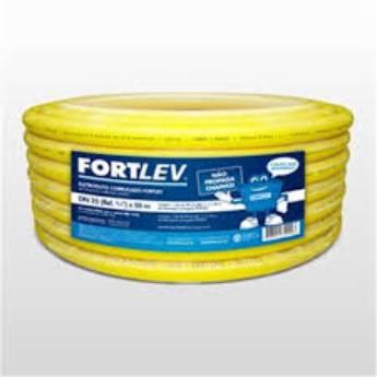 Comprar o produto de CONDUÍTE 3/4 50M em Materiais Elétricos pela empresa Maxcon Casa e Construção em Atibaia, SP por Solutudo