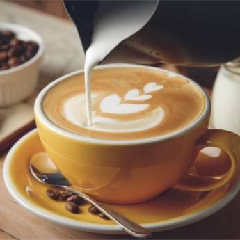 Comprar o produto de Café Expresso   em Sobremesas em Atibaia, SP por Solutudo