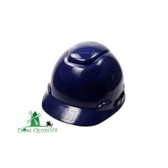 Comprar o produto de Capacete H-700 3M Azul Marinho  em Capacetes pela empresa Dom Quixote Equipamentos de Proteção Individual em Jundiaí, SP por Solutudo