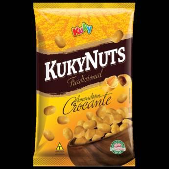 Comprar o produto de Amendoim Crocante Kukynuts  em Alimentos e Bebidas pela empresa Eloy Festas em Jundiaí, SP por Solutudo