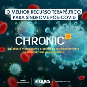 Comprar o produto de Chronic - 500mg - 30 cápsulas em A Classificar em Atibaia, SP por Solutudo