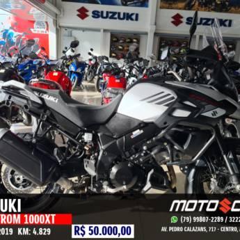 Comprar o produto de SUZUKI V-STROM 1000XT - 2019 em A Classificar em Aracaju, SE por Solutudo