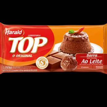 Comprar o produto de Barra Chocolate Harald Ao Leite  em Alimentos e Bebidas pela empresa Eloy Festas em Jundiaí, SP por Solutudo