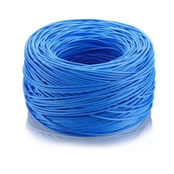 Comprar o produto de Cabo para rede e internet 4 pares (RJ45) em Redes e Wi-Fi em Botucatu, SP por Solutudo