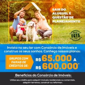 Comprar o produto de Sair do aluguel é questão de planejamento! em Casas em Foz do Iguaçu, PR por Solutudo