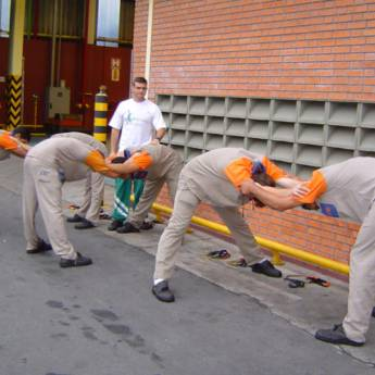 Comprar o produto de Ginástica Laboral em Academias em Jundiaí, SP por Solutudo