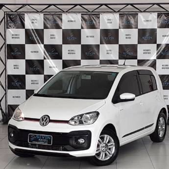 Comprar o produto de VOLKSWAGEN UP – 1.0 TSI MOVE UP 12V FLEX 4P MANUAL 2018/2019 em Up! em Botucatu, SP por Solutudo