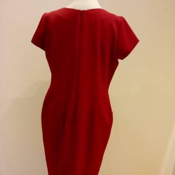 Comprar o produto de Vestido recortes MSP em Roupas e Acessórios pela empresa Loja Ego - Moda Feminina Multimarcas em Botucatu, SP por Solutudo