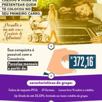 Comprar o produto de Consórcio Veículos em Consórcios em Foz do Iguaçu, PR por Solutudo