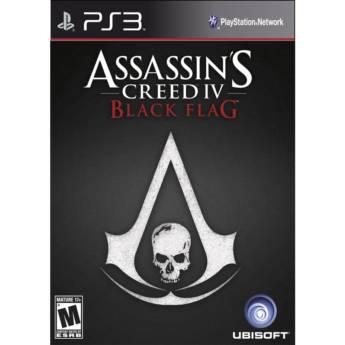 Comprar o produto de assassins creed black flag Steel Book - PS3 em Jogos Usados em Tietê, SP por Solutudo