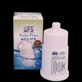 Comprar o produto de Refil para filtro de Água Aqualar AP20 Multimarcas em Aqualar em Botucatu, SP por Solutudo