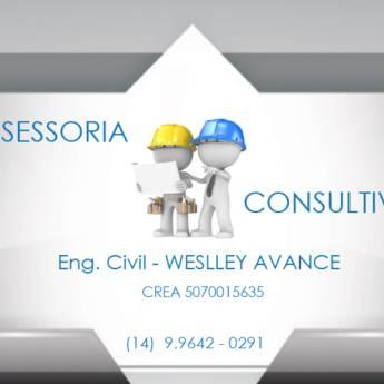 Comprar o produto de Assessoria e Consultoria  em Engenharia - Engenheiros em Botucatu, SP por Solutudo