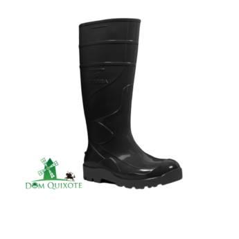 Comprar o produto de Bota em PVC - Cano Longo em Calçados de segurança pela empresa Dom Quixote Equipamentos de Proteção Individual em Jundiaí, SP por Solutudo